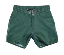BOARD SHORTS - GREEN
