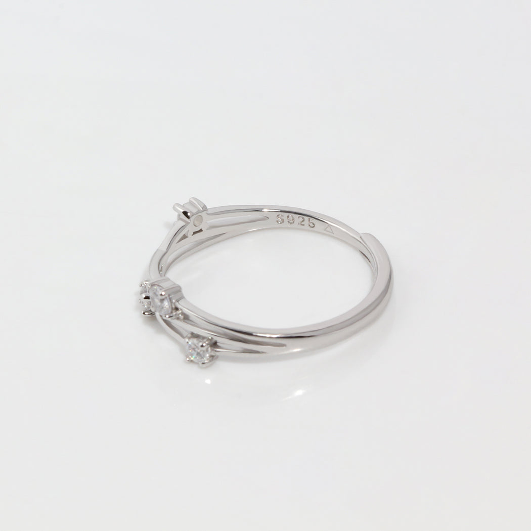 Simple Stackable Ring