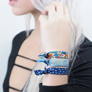 Bohemian Hair Ties - Kitsch