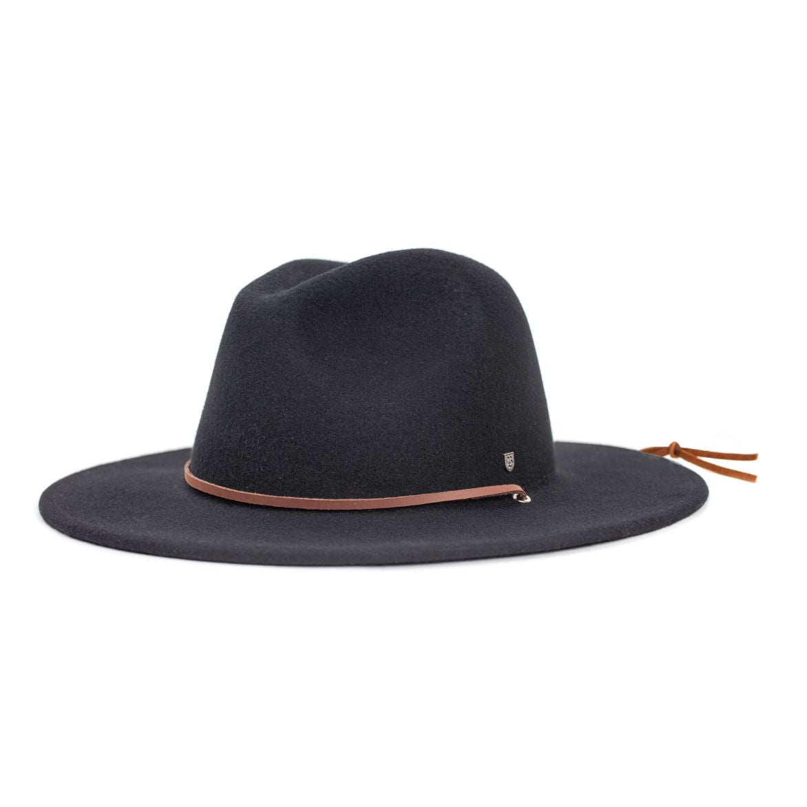 Field Hat in Black - Brixton