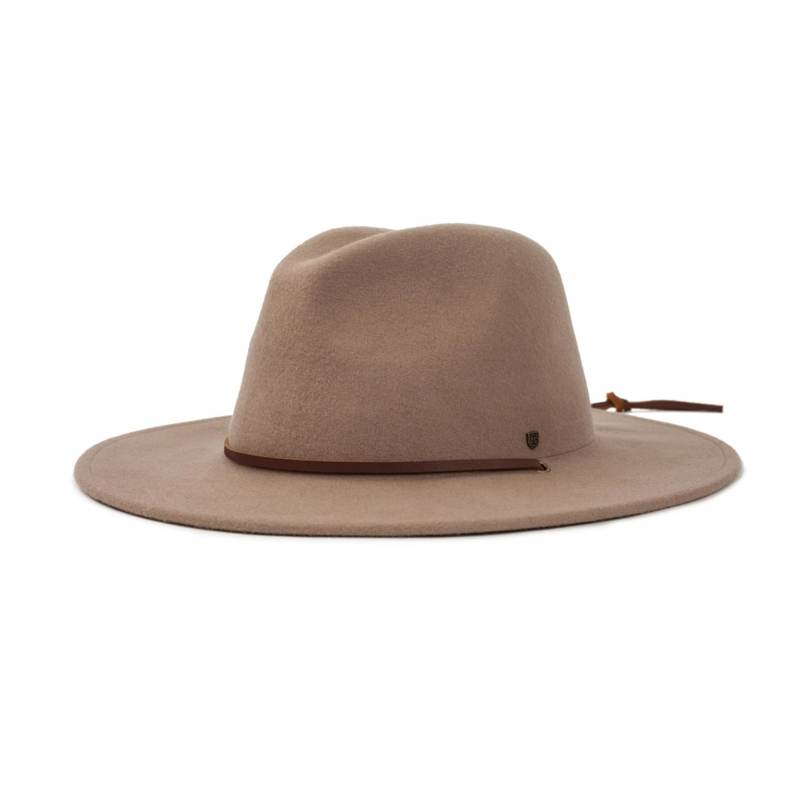 57de352f90f Field Hat in Fawn - Brixton ...