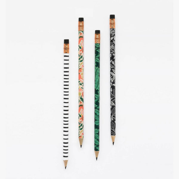Folk Pencil Set - Rifle Paper Co.