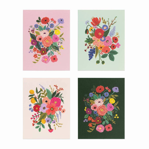 Garden Party Card Set - Rifle Paper Co.