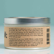 Lovett Sundries Hand Cream