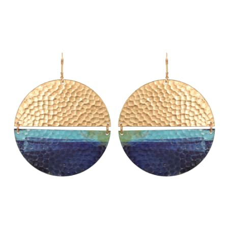 Issoria Earrings - We Dream in Colour