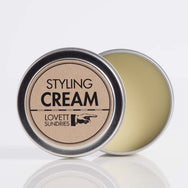 Hair Styling Cream - Lovett Sundries