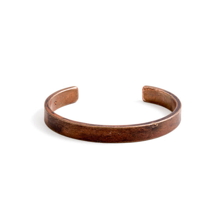 Studebaker Metals Thompson Cuff - Copper