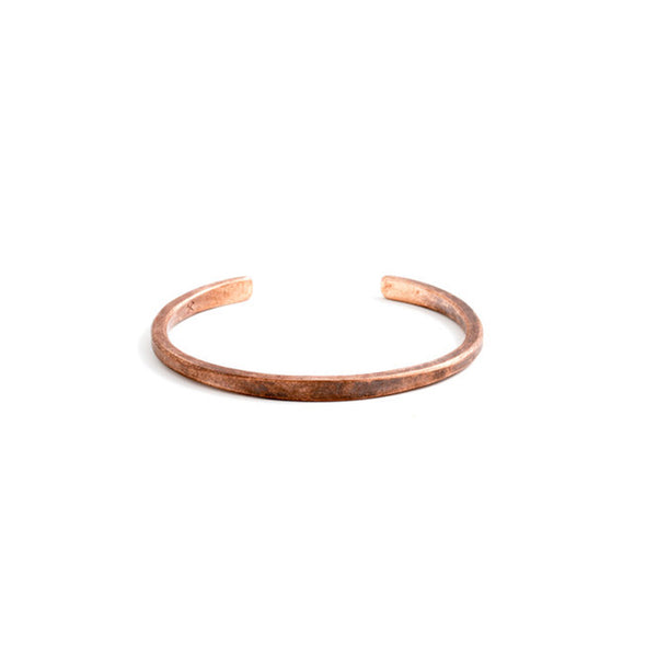 Studebaker Metals Workshop Cuff - Copper