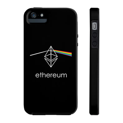 ETH Prism Phone Case - All Iphones