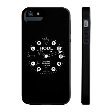 Time to HODL Phone Case - All Iphones