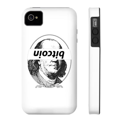 Bitcoin Ben Phone Case - All Iphones