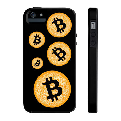 Classic BTC Logo Phone Case - All Iphones