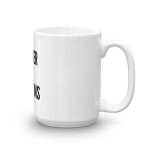 Mother Of Daemons Mug