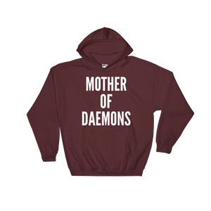Mother Of Daemons - Hooded Sweatshirt
