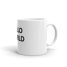 Hello World Mug