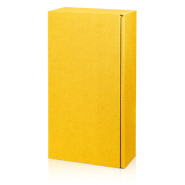 """Modern Yellow"" - 2er Gift Box"
