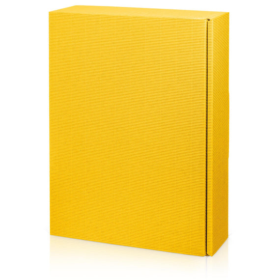 """Modern Yellow"" - 3er Gift Box"