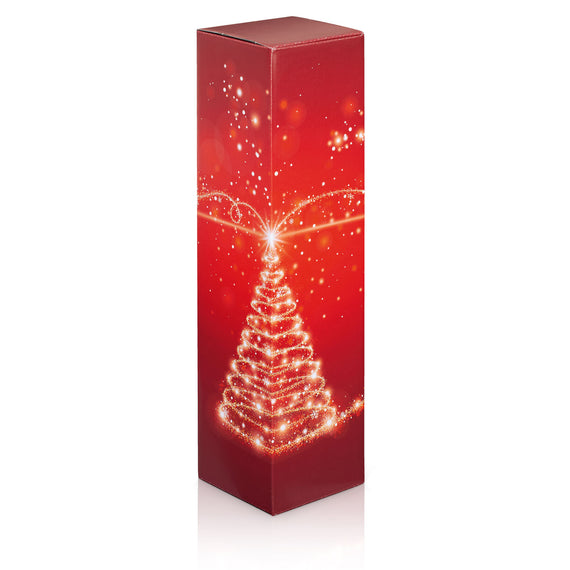 """Christmas Tree Red"" - 1er Gift Box"