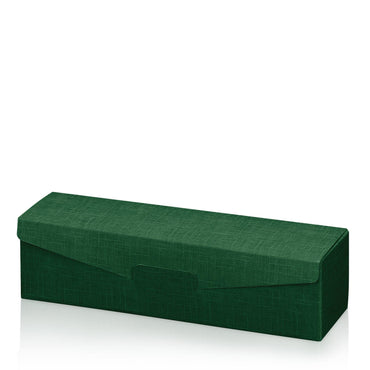 """Seta Green"" - Embossed 1er Gift Box"