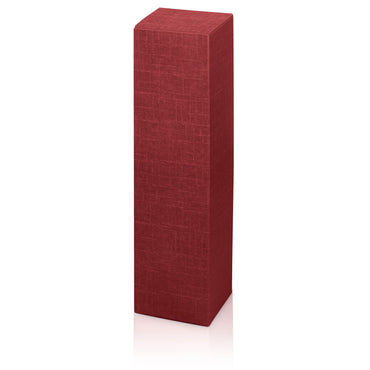 """Seta Red Textured"" - 1er Gift Box"
