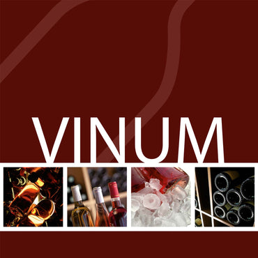 """Vinum"" - 2er Folding Box"