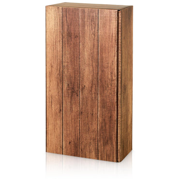 """Timber Imitation"" - 2er Gift Box (360mm)"