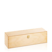 1er Wooden Box (with hinged lid)