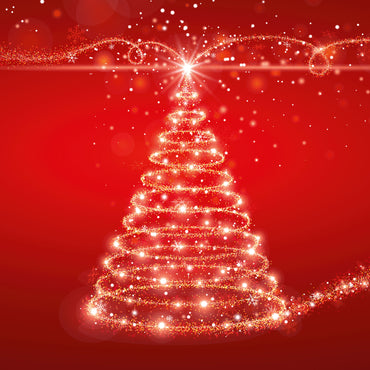 """Christmas Tree Red"" Allround-Gallery"