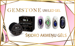 GemStone Effect Design