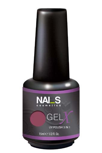 NAI_S® Gel Polish Gel-X (15ml)