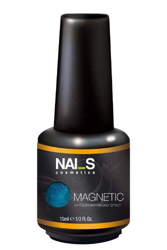 NAI_S® Gel Polish MAGNETIC (15ml)