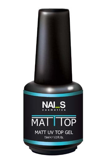 NAI_S® MATT Top (15ml)