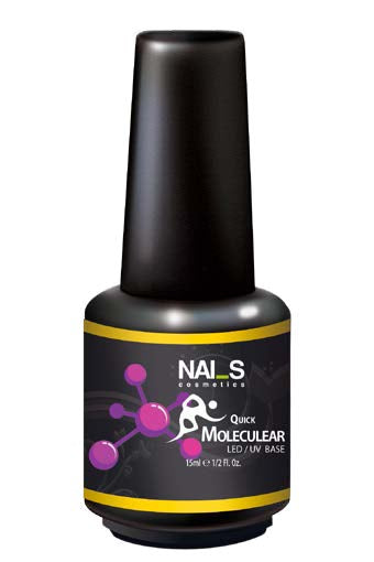 NAI_S® QUICK Gel MOLECULAR BASE (15ml)