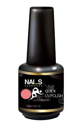 NAI_S® QUICK Gel Polish (15ml)
