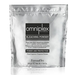 FarmaVita® OMNIPLEX™ Bleaching Powder 2-IN-1 (500g)