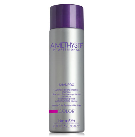 FarmaVita® AMETHYSTE COLOR Shampoo (250ml)