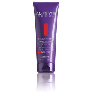 FarmaVita® AMETHYSTE Colouring Mask INTENSE RED (250ml)