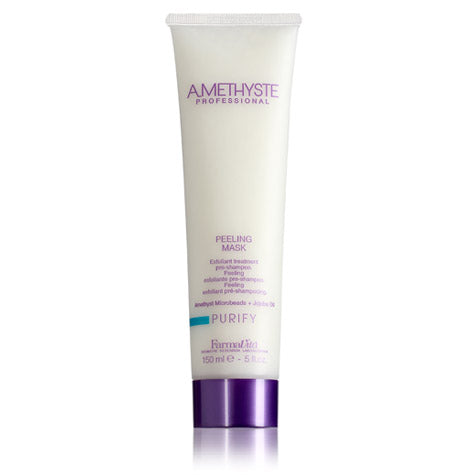 FarmaVita® AMETHYSTE PURIFY Peeling Mask (150ml)
