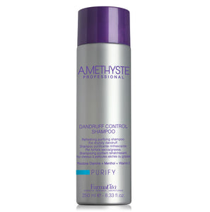 FarmaVita® AMETHYSTE PURIFY Shampoo (250ml)