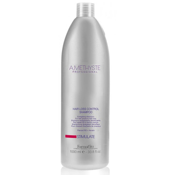 FarmaVita® AMETHYSTE STIMULATE Shampoo (1000ml)