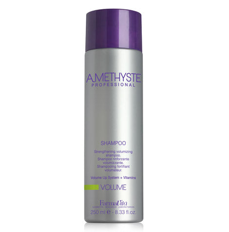 FarmaVita® AMETHYSTE VOLUME Shampoo (250ml)