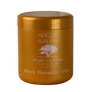 FarmaVita® ARGAN SUBLIME / Argan Oil Mask (1000ml)