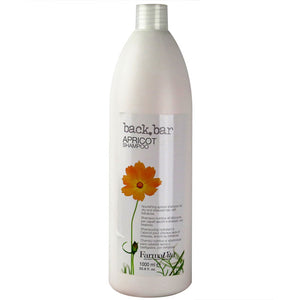 FarmaVita® BACK.BAR Shampoo APRICOT 1000ml