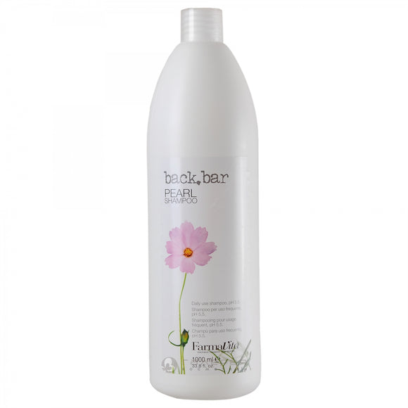 FarmaVita® BACK.BAR Shampoo PEARL 1000ml