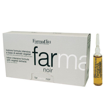 FarmaVita® NOIR Lotion (12x8ml ampoules)