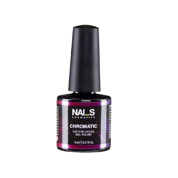 NAI_S® CHROMATIC Gel Polish UV/LED (8ml)