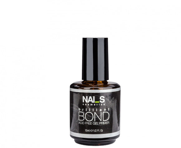 NAI_S Primer Brilliant BOND Acid-Free (15ml)