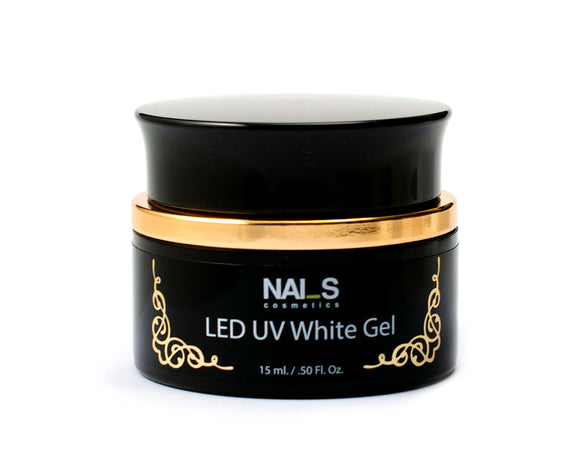 NAI_S® GEL White Line UV/LED (15ml)