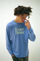 CORE Research HBX SPECIAL ITEM Pool Drop T-Shirt (Blue)