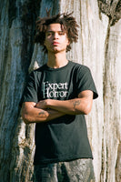 CORE Research Pool Drop T-Shirt (Black)